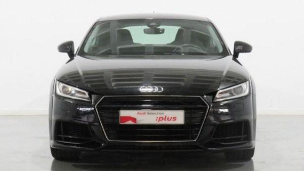 Audi TT S line edition 2.0 TFSI quattro 169 kW (230 CV) S tronic