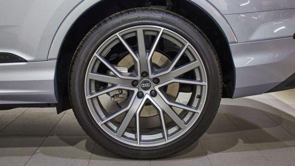 Audi Q7 Black line 50 TDI quattro 210 kW (286 CV) tiptronic