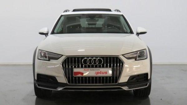 Audi A4 Allroad 2.0 TDI quattro-ultra 110 kW (150 CV)