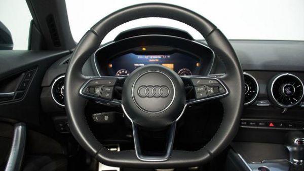 Audi TT 45 TFSI quattro 180 kW (245 CV) S tronic