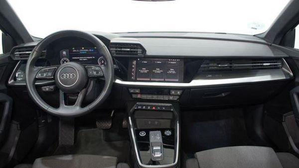 Audi A3 Sportback Black line 35 TDI 110 kW (150 CV) S tronic