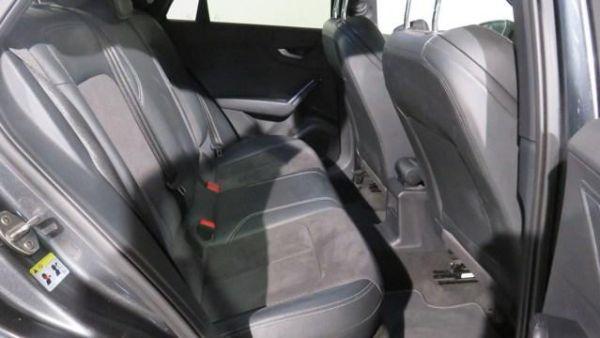 Audi Q2 sport edition 2.0 TDI quattro 140 kW (190 CV) S tronic