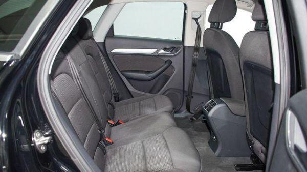 Audi Q3 design edition 2.0 TDI 88 kW (120 CV)