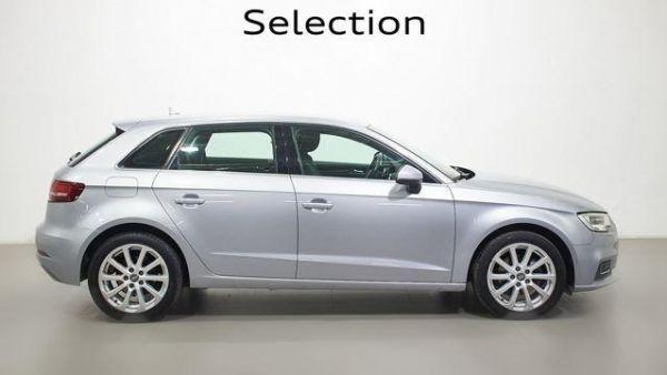 Audi A3 Sportback design edition 1.6 TDI 85 kW (116 CV)