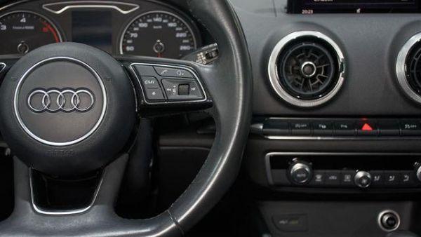 Audi A3 Sportback design edition 1.6 TDI 85 kW (116 CV) S tronic