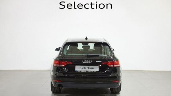 Audi A4 Advanced edition 2.0 TDI 110 kW (150 CV)