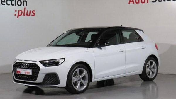 Audi A1 30 TFSI Advanced 85 kW (116 CV)