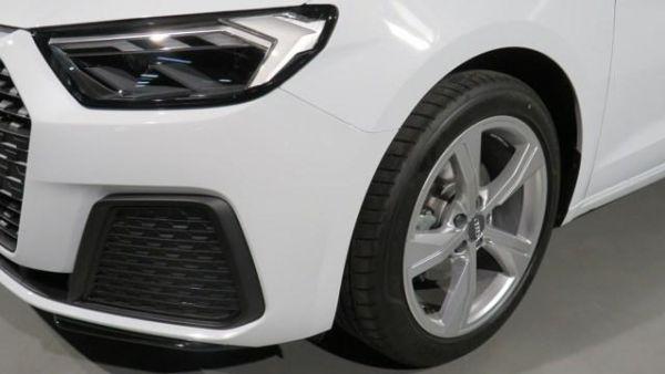 Audi A1 25 TFSI Advanced 70 kW (95 CV)