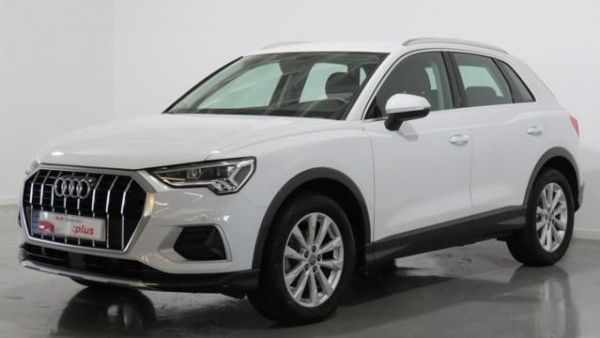 Audi Q3 Advanced 35 TFSI S Tronic 110 kW (150 CV)