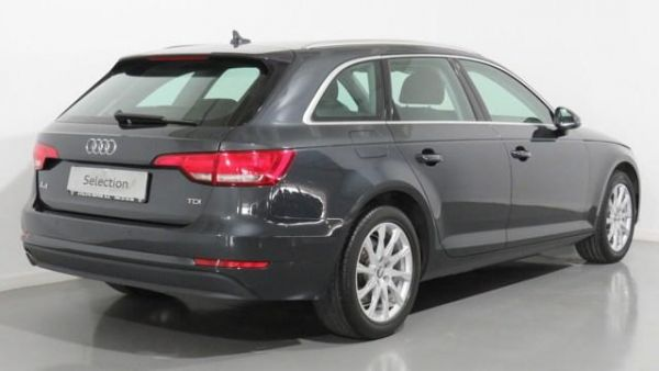 Audi A4 Advanced edition 2.0 TDI 110 kW (150 CV) S tronic