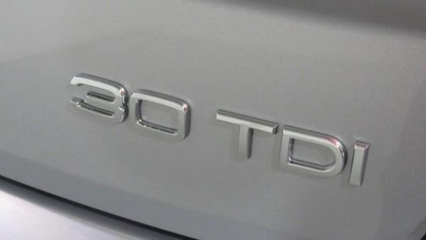Audi Q2 sport 30 TDI 85 kW (116 CV)