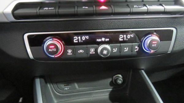 Audi Q2 sport 30 TFSI 85 kW (116 CV)