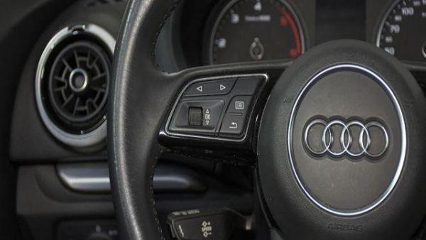 Audi A3 1.6 TDI S Line edition S Tronic 85 kW (116 CV)