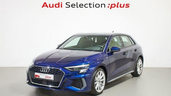 Audi A3 Genuine edition 30 TDI 85 kW (116 CV)