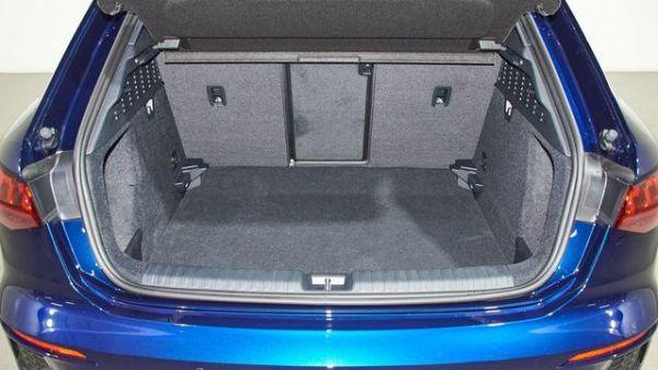 Audi A3 Genuine edition 30 TDI 85 kW (116 CV)