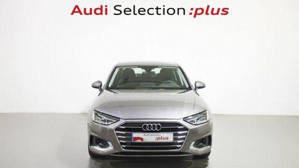 Audi A4 Advanced 30 TDI 100 kW (136 CV) S tronic