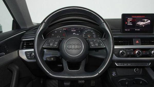 Audi A5 sport 2.0 TDI 140 kW (190 CV)