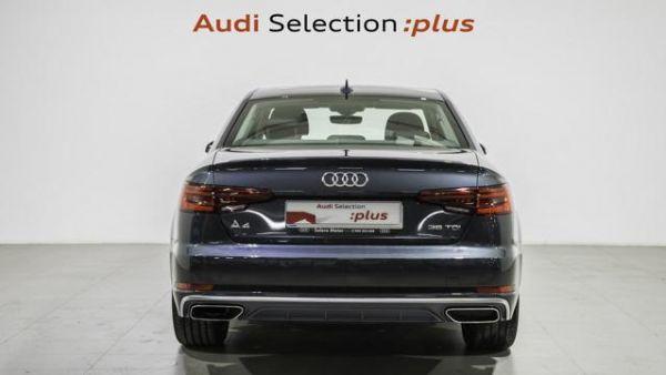 Audi A4 S line 35 TDI 110 kW (150 CV) S tronic
