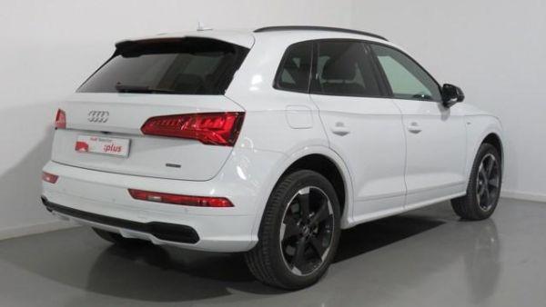 Audi Q5 Black line 40 TDI quattro 140 kW (190 CV) S tronic