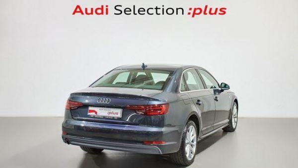 Audi A4 S line edition 2.0 TDI 110 kW (150 CV)