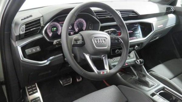 Audi Q3 45 TFSI quattro 180 kW (245 CV) S tronic