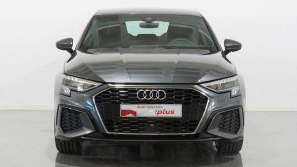 Audi A3 S line 40 TFSI e 150 kW (204 CV) S tronic