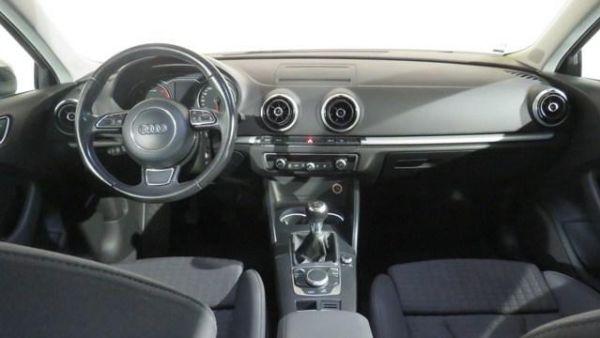 Audi A3 Ambition 2.0 TDI 110 kW (150 CV)
