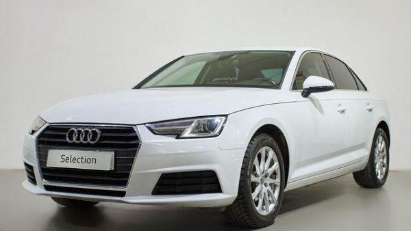 Audi A4 Advanced edition 2.0 TDI 110 kW (150 CV) S tronic